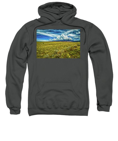 Great Sand Dunes National Park Sweatshirt