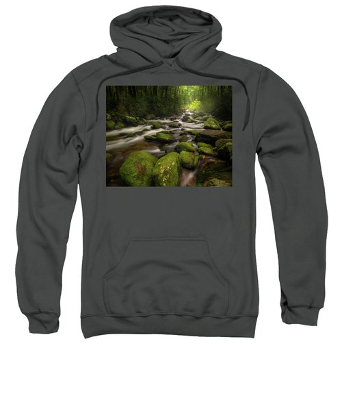 Great Smoky Mountains Roaring Fork Sweatshirt