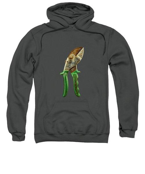 Green Anvil Cutters Sweatshirt