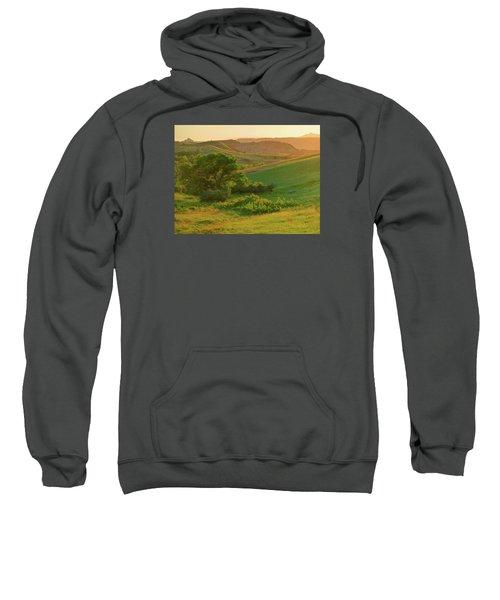 Green Dakota Dream Sweatshirt
