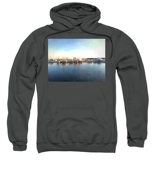 Green Pond Harbor Sweatshirt