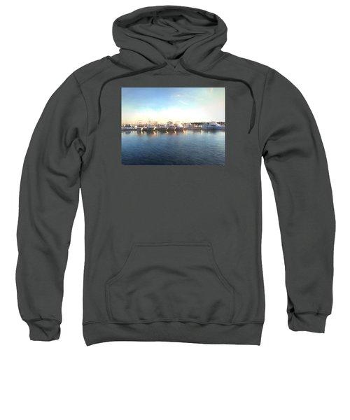 Green Pond Harbor Sweatshirt