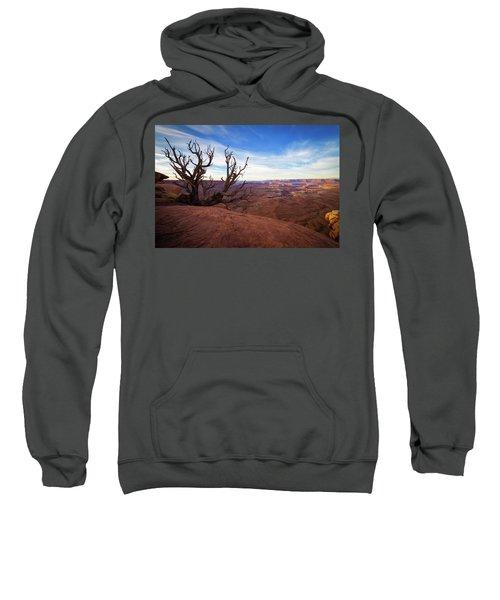 Green River Overlook Sweatshirt