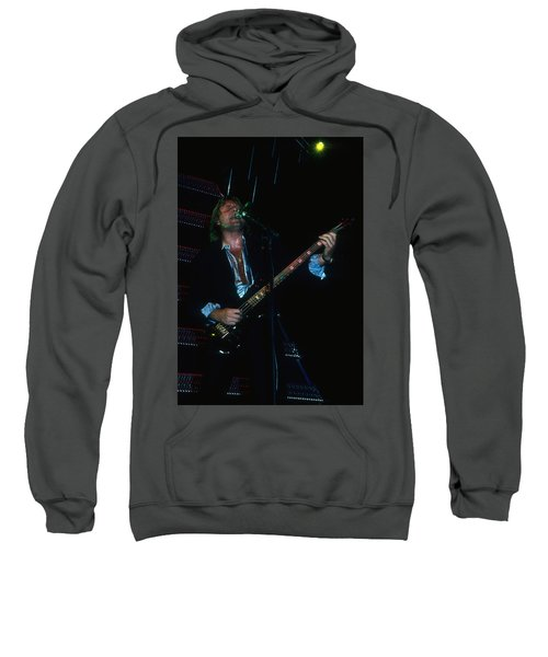 Greg Lake Of Elp Sweatshirt