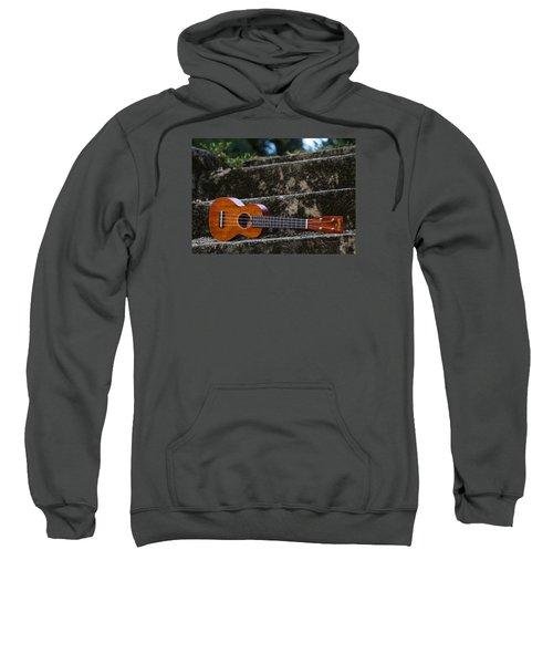 Gretsch Ukulele Sweatshirt