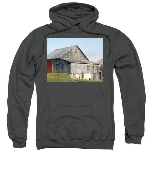 Rustic Barn Sweatshirt