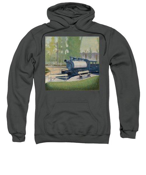 Travel Town Sweatshirt