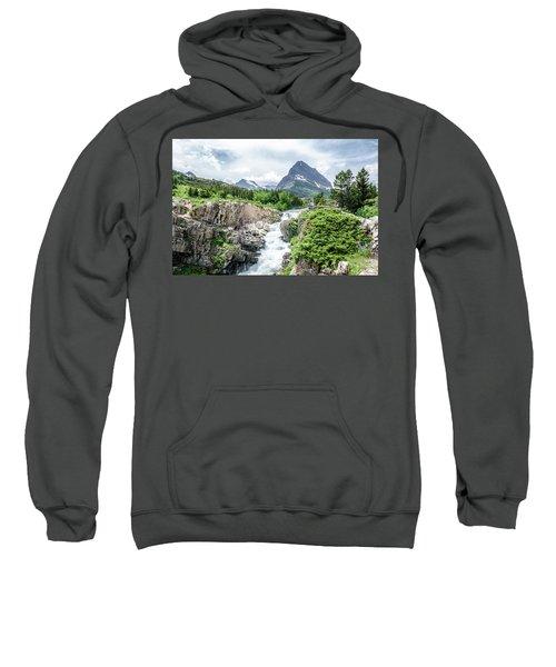 Grinnell Point Sweatshirt