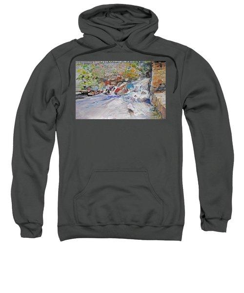 Grist Mill Spill Way Sweatshirt