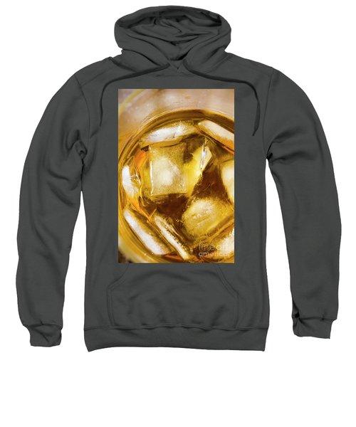 Grog On The Rocks Sweatshirt