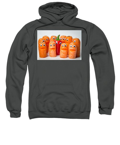 Group Photo. Sweatshirt
