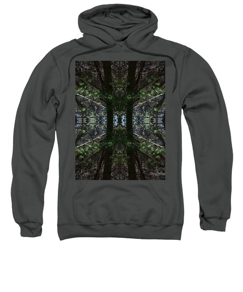 Guards Of The Forest Sweatshirt