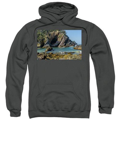 Guerilla Bay 4 Sweatshirt