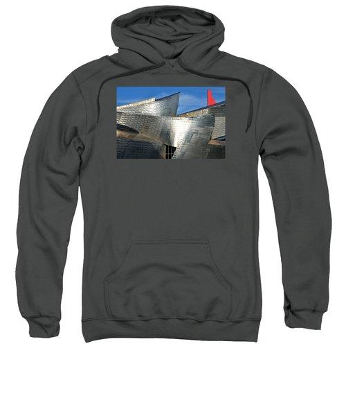 Guggenheim Museum Bilbao - 5 Sweatshirt