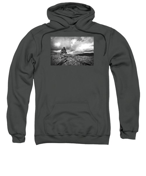 Guide In The Clouds Sweatshirt