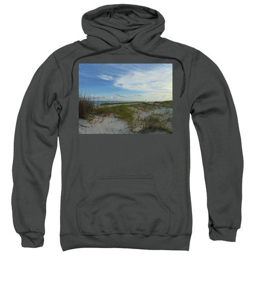 Gulf Islands National Seashore Sweatshirt