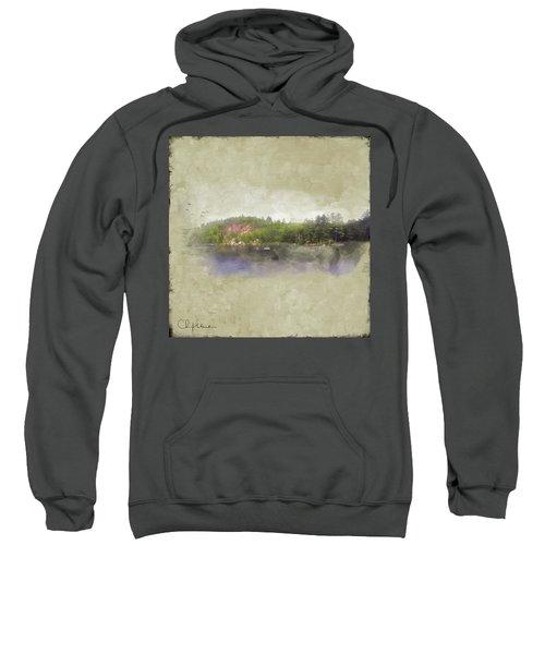 Gull Pond Sweatshirt