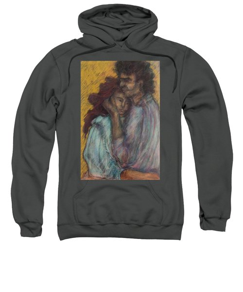 Gypsie Lovers Sweatshirt