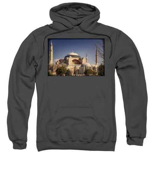 Hagia Sophia Sweatshirt