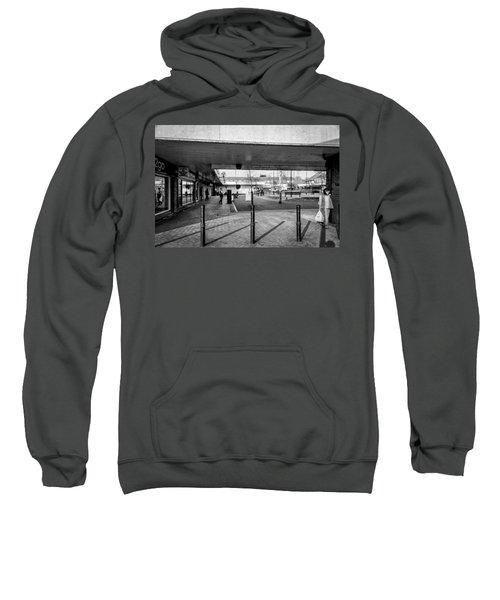 Hale Barns Square Sweatshirt