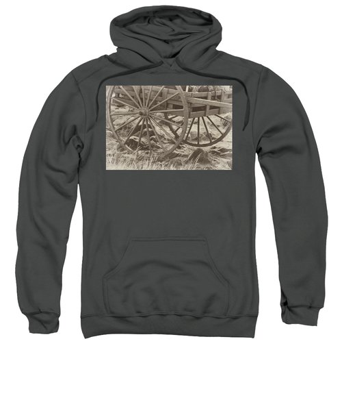Handcart Sweatshirt