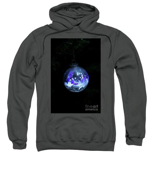 Handpainted Ornament 001 Sweatshirt