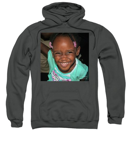 Happy Child Sweatshirt