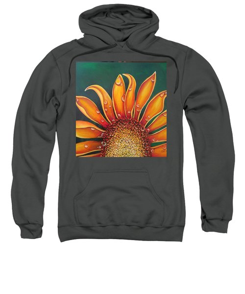 Happy Flower Sweatshirt