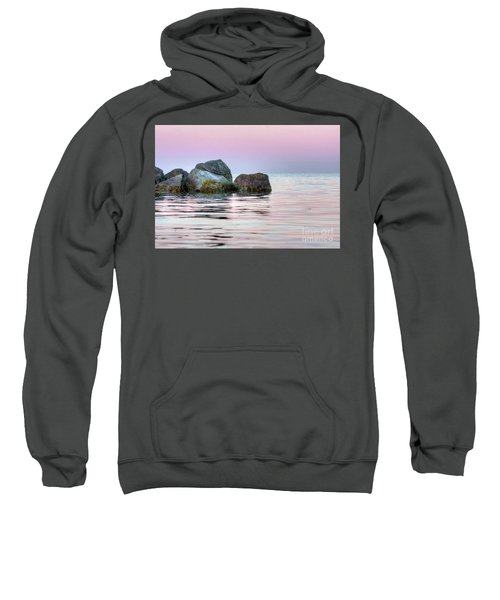 Harbor Breakwater Sweatshirt