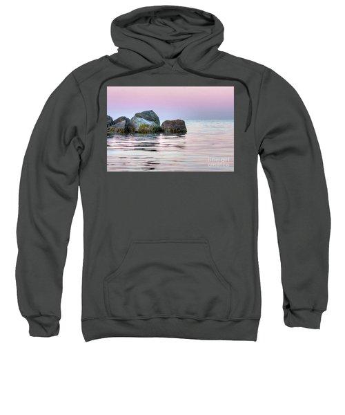 Harbor Breakwater Sweatshirt