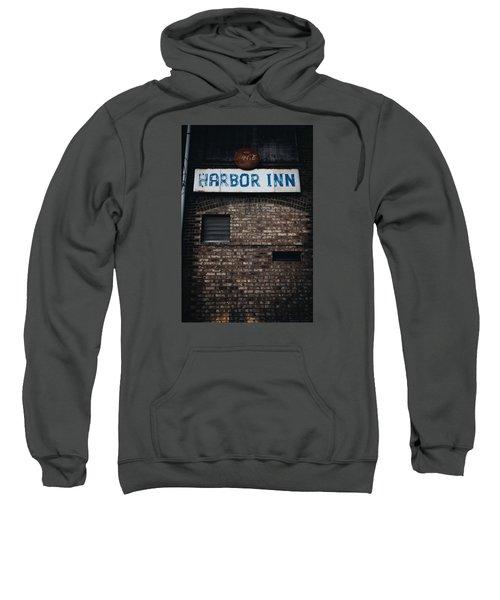 Harbor Inn Sweatshirt