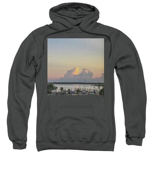 Harbor The Evening Sweatshirt