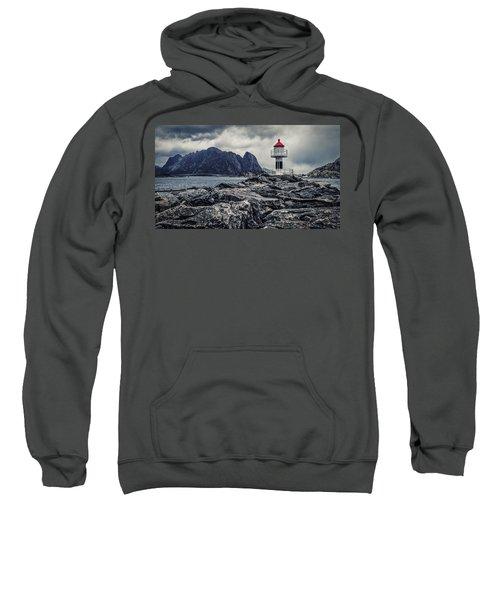 Harbour Lighthouse Sweatshirt