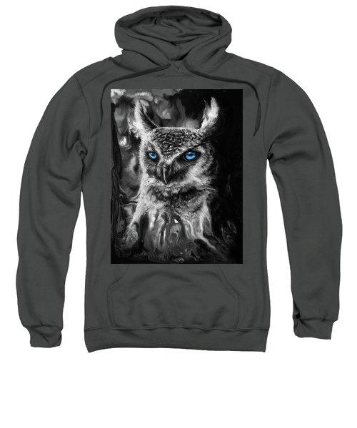 Hardened Sweatshirt
