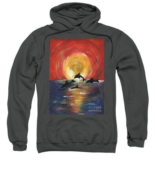 Harmony 2 Sweatshirt