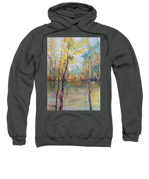 Harmony In Perfect Key Sweatshirt