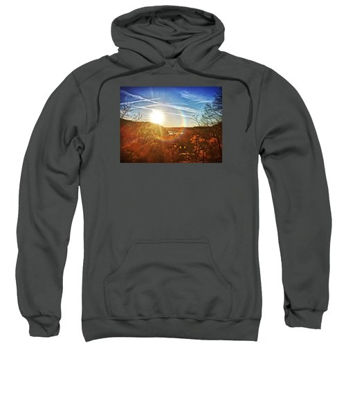 Harpers Ferry Sunset Sweatshirt