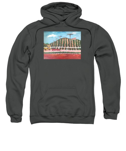 Harvest Season Temecula Sweatshirt by Roxy Rich
