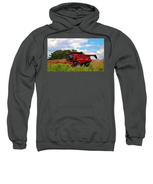 Harvest Time Sweatshirt