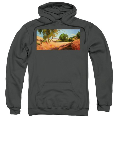 Harvest Time Sweatshirt
