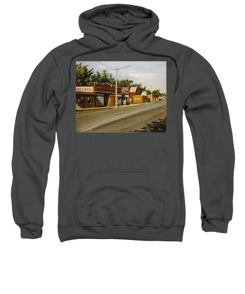 Harvey Paint Store Sweatshirt