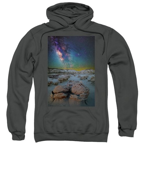 Hatched By The Stars Sweatshirt