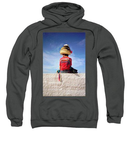 Hats Sweatshirt