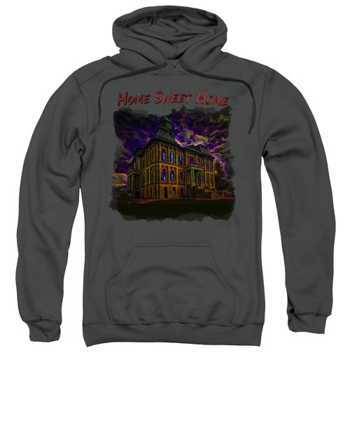 Haunted House 2 Sweatshirt