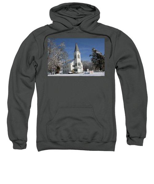 Hauppauge United Methodist Church  Sweatshirt