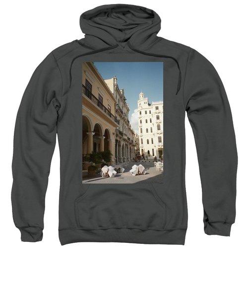 Havana Vieja Sweatshirt