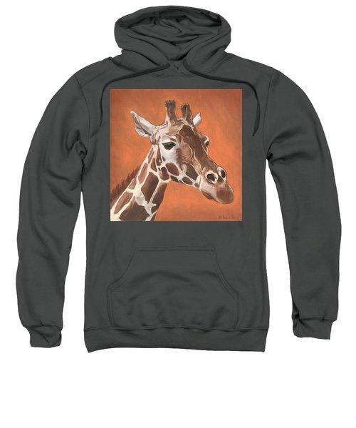 Have A Long Reach Sweatshirt