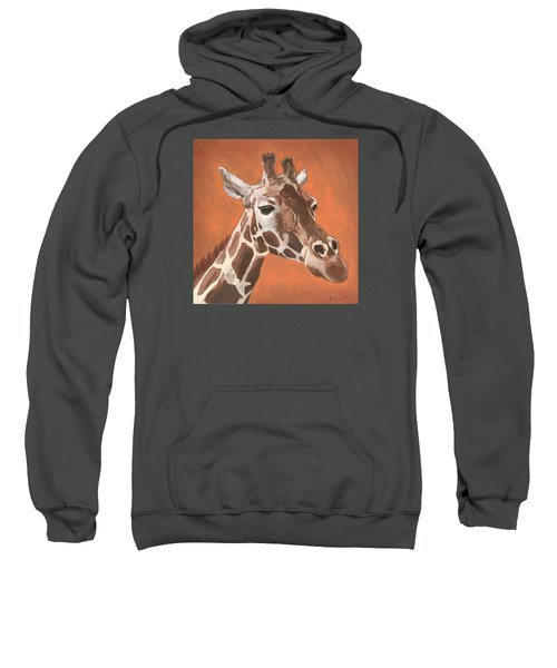 Have A Long Reach Sweatshirt