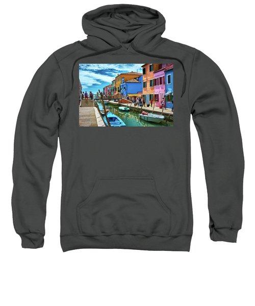 Have You Seen My Dreams? Sweatshirt