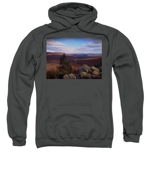 Hawk Mountain Sanctuary Sweatshirt